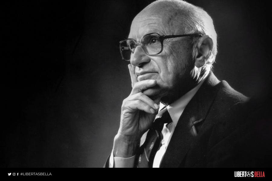Milton Friedman Quotes