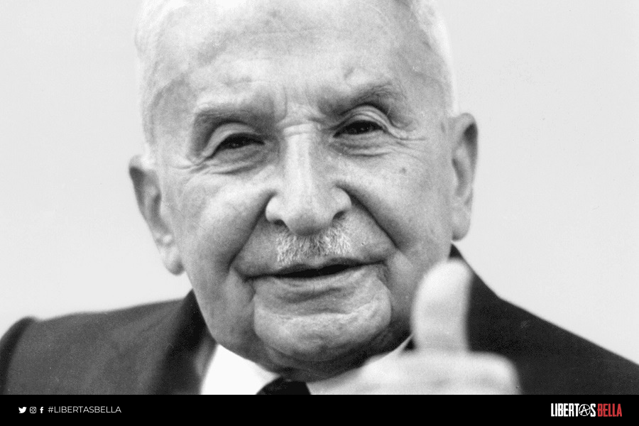 Ludwig Von Mises Quotes on Socialism, Free Markets, and More