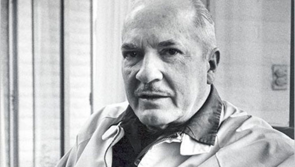 Robert Heinlein Quotes on Life, Guns, and More
