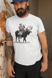 The Teddy Roosevelt T-Shirt