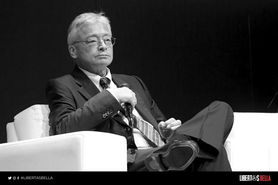 Hans-Hermann Hoppe Quotes on Liberty, Freedom, Government, and More