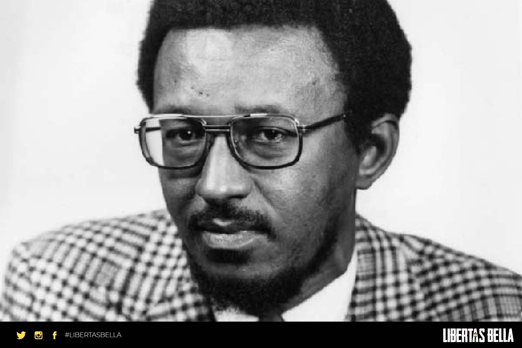 Walter E. Williams Quotes - Walter E. Williams in black and white with glasses
