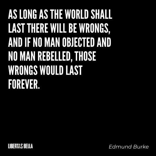 """Civil disobedience quotes - """"As long as the world shall last there will be wrongs, and if no man..."""""""